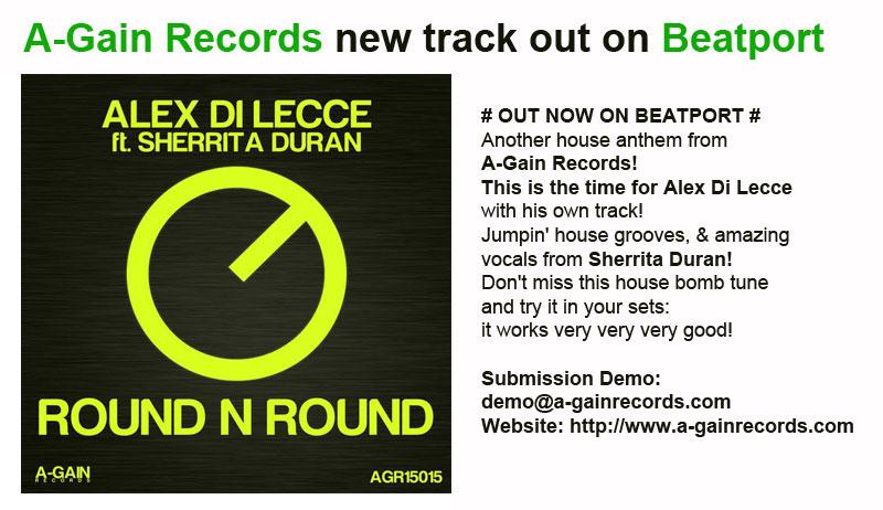 againews-alex-dilecce-release