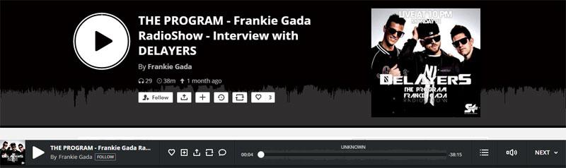 the-program-frankie-gada-interview-delayers