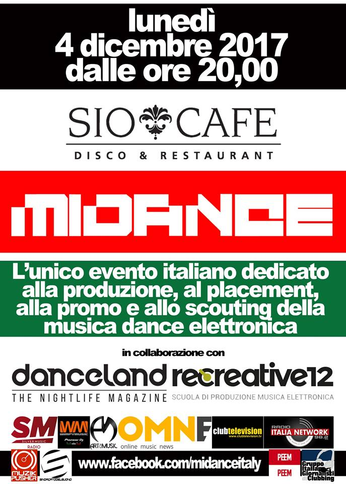 midance-2017