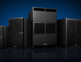 Adv promo Frenexport Pioneer pro-audio series XY