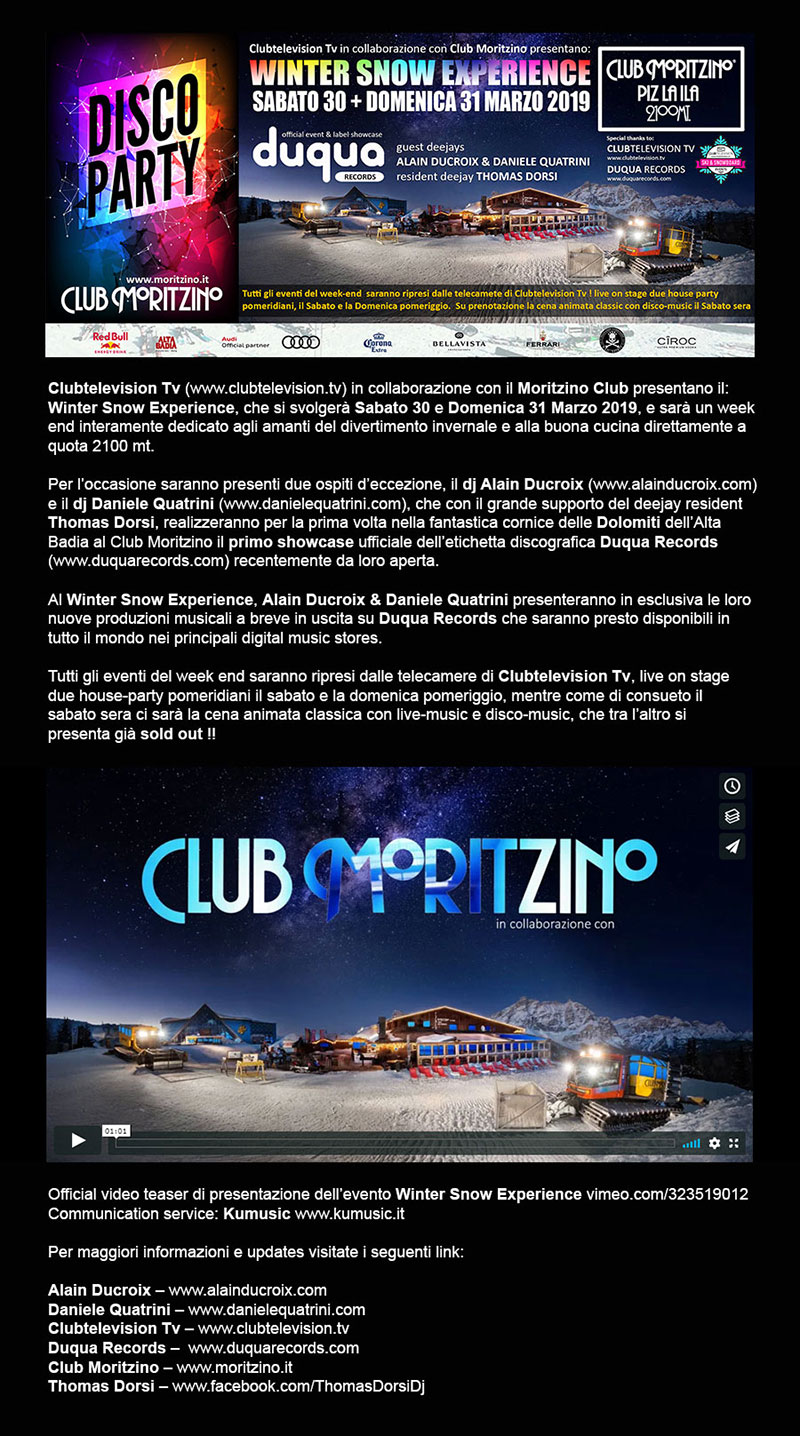 official-winter-snow-experience-2019-newsletter