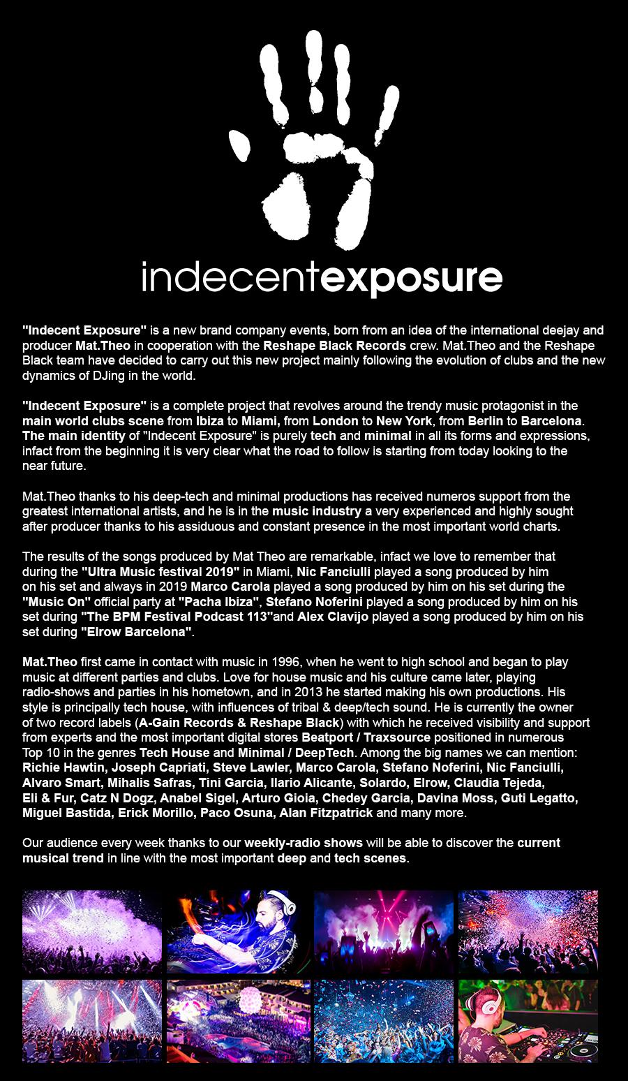 indecence-clubtelevision